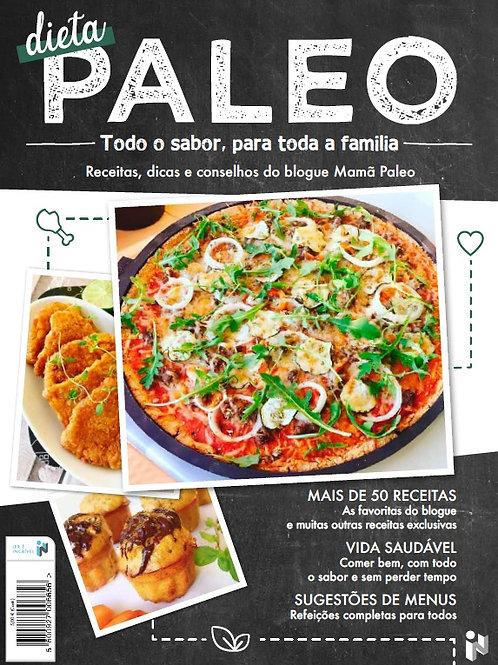 Dieta Paleo Revista: Todo o sabor, para toda a família