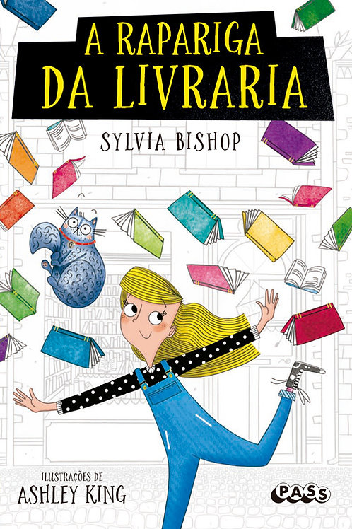 A rapariga da livraria