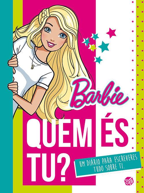 Barbie - Quem és tu? : Diário