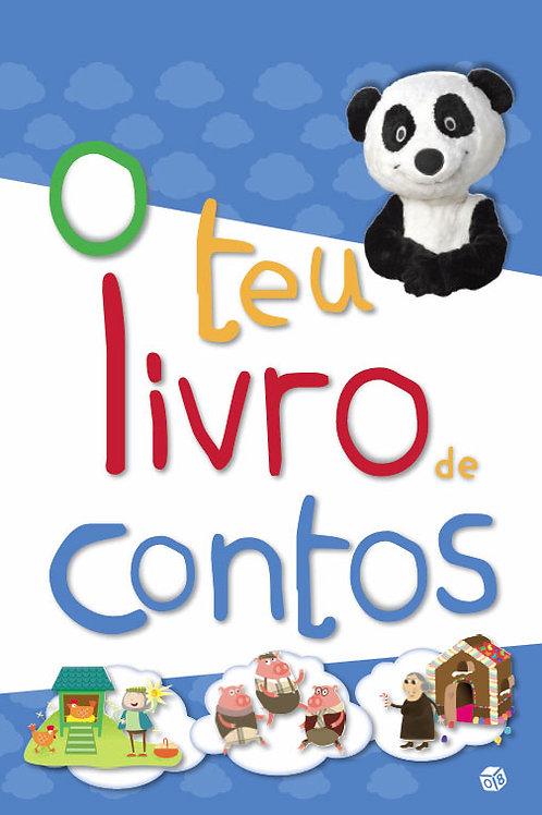 Panda - O teu livro de contos