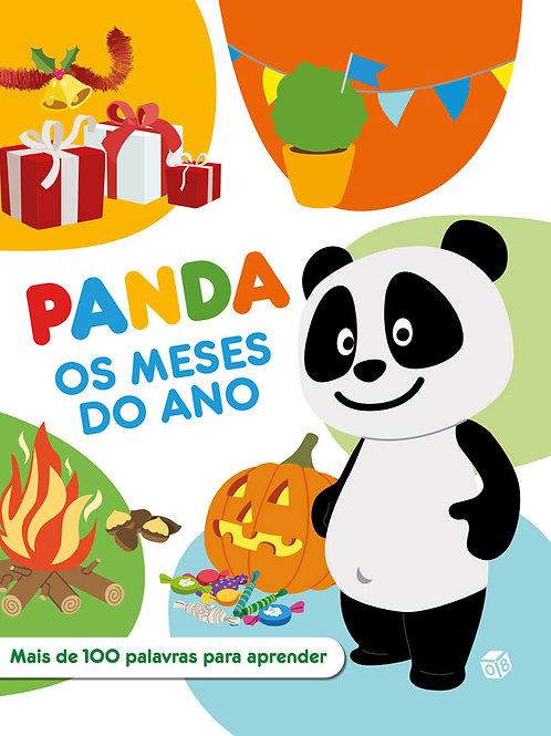 Panda - Os Meses do Ano