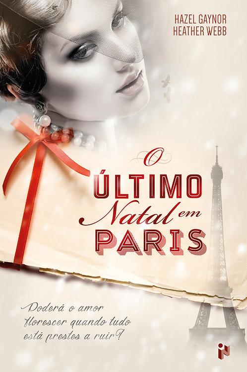 O último Natal em Paris