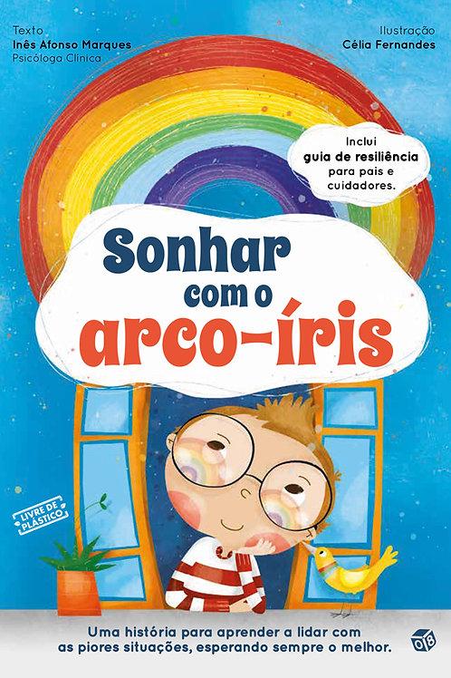 Sonhar com o arco-íris: Livro de histórias