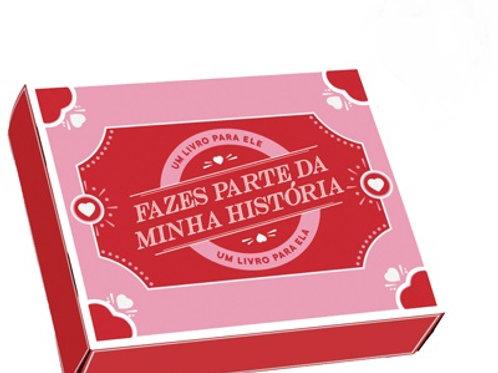 Caixa - Dia dos Namorados: Edição Especial