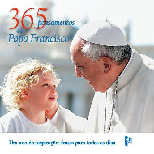 365 pensamentos do Papa Francisco
