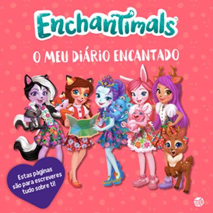 Enchantimals ― O meu diário encantado