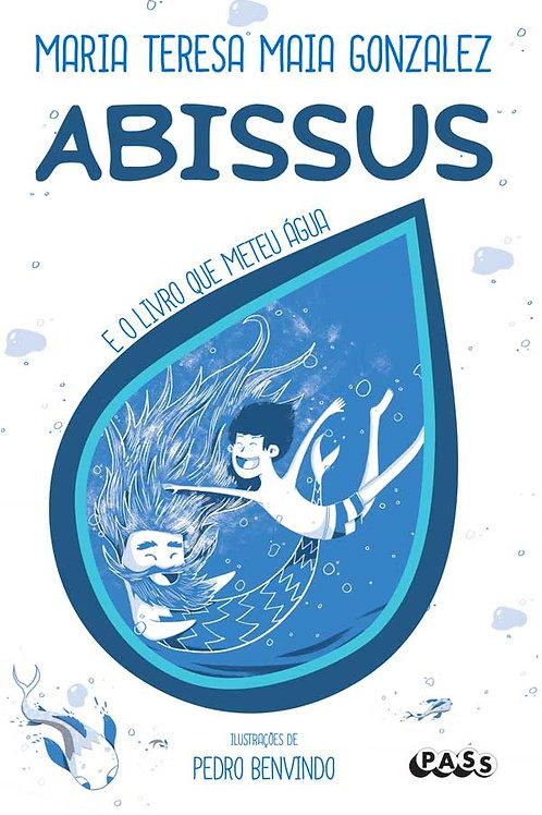 Abissus e o livro que meteu água