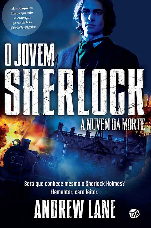 O Jovem Sherlock - A nuvem da morte