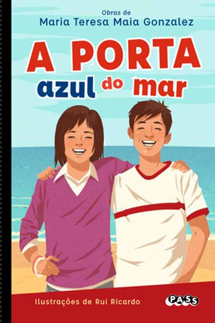 Obras de Maria Teresa Maia Gonzalez - A porta azul do mar