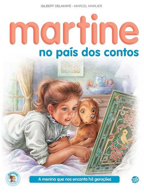 Martine - Livro de histórias: Martine no país dos contos
