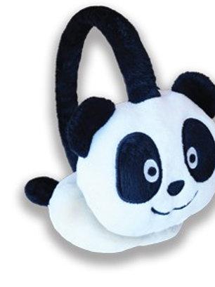 Panda - Auscultadores
