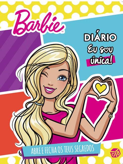 Barbie - Eu sou única: Diário