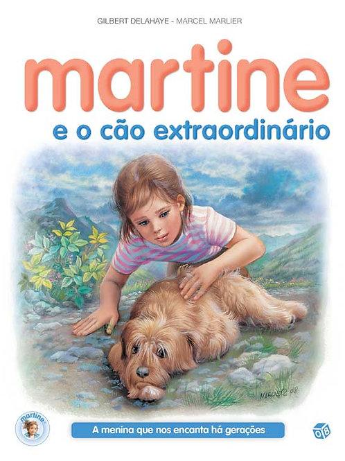 Martine - Livro de histórias: Martine e o cão extraordinário