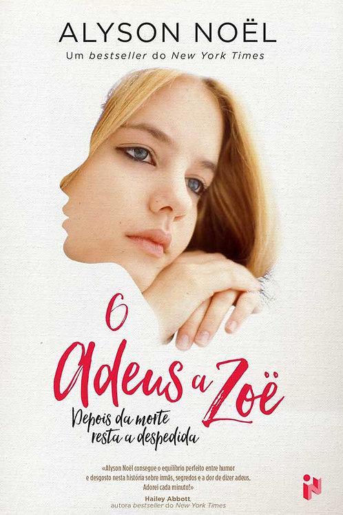 O adeus a Zoe