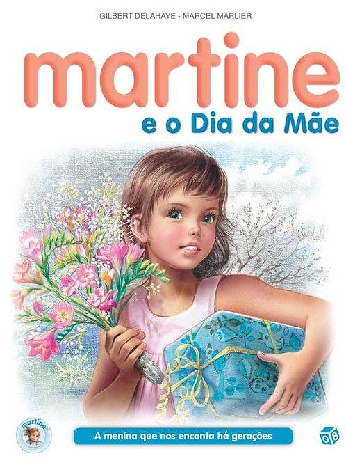 Martine e o Dia da Mãe: Livro de histórias