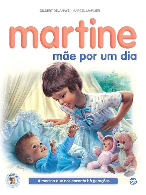 Martine - Livro de histórias: Martine mãe por um dia
