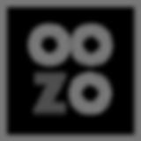 OOZO Logo Grey