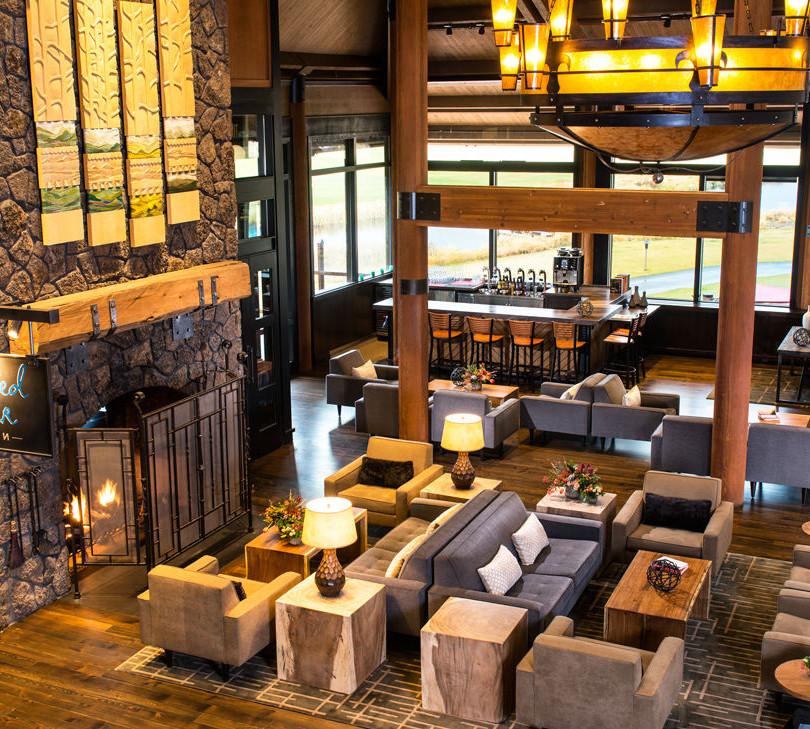 Sunriver Main Lodge
