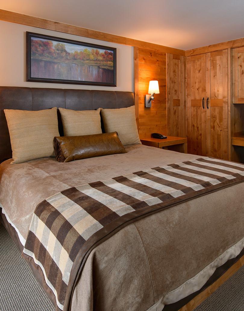 Resort Room King Suite