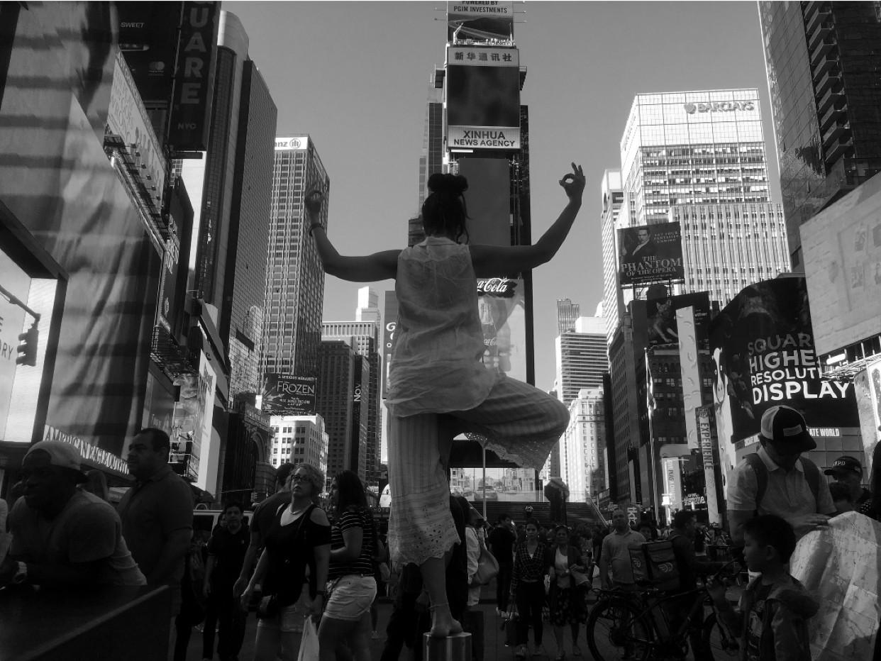 Sonja New York