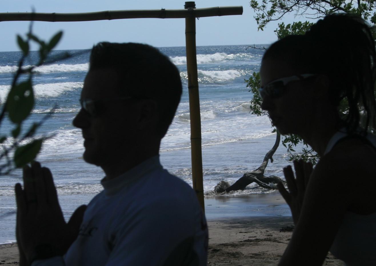 Costa Rica Training