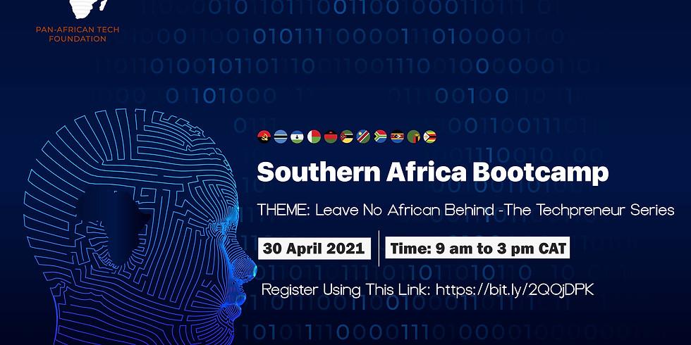 PATF Southern Africa Bootcamp