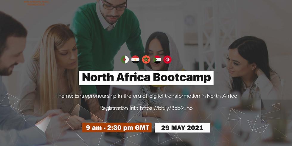 PATF North Africa Bootcamp