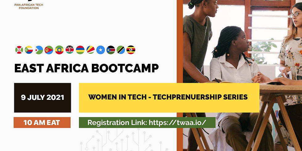 PATF East Africa Boot Camp