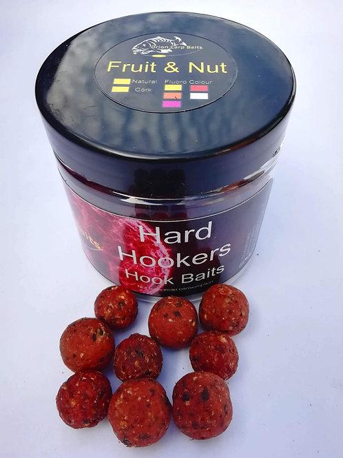 Fruit & Nut Hard Hookers