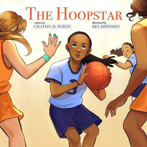 The Hoopstar Children's Book