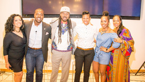 """Still Sipping! Recap of Sip and Share Vol. 6 """"Cultural Connections"""""""