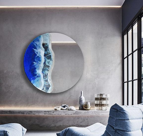 Oceanus Mirror