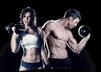bodybuilding allenamento villasport