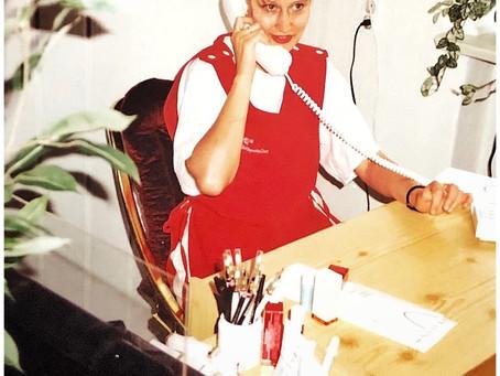 Ihr Kosmetikinstitut Anke wird 50 - Teil 11