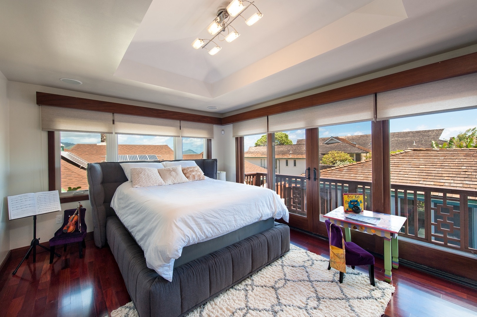 Upper Guest Bedroom 2