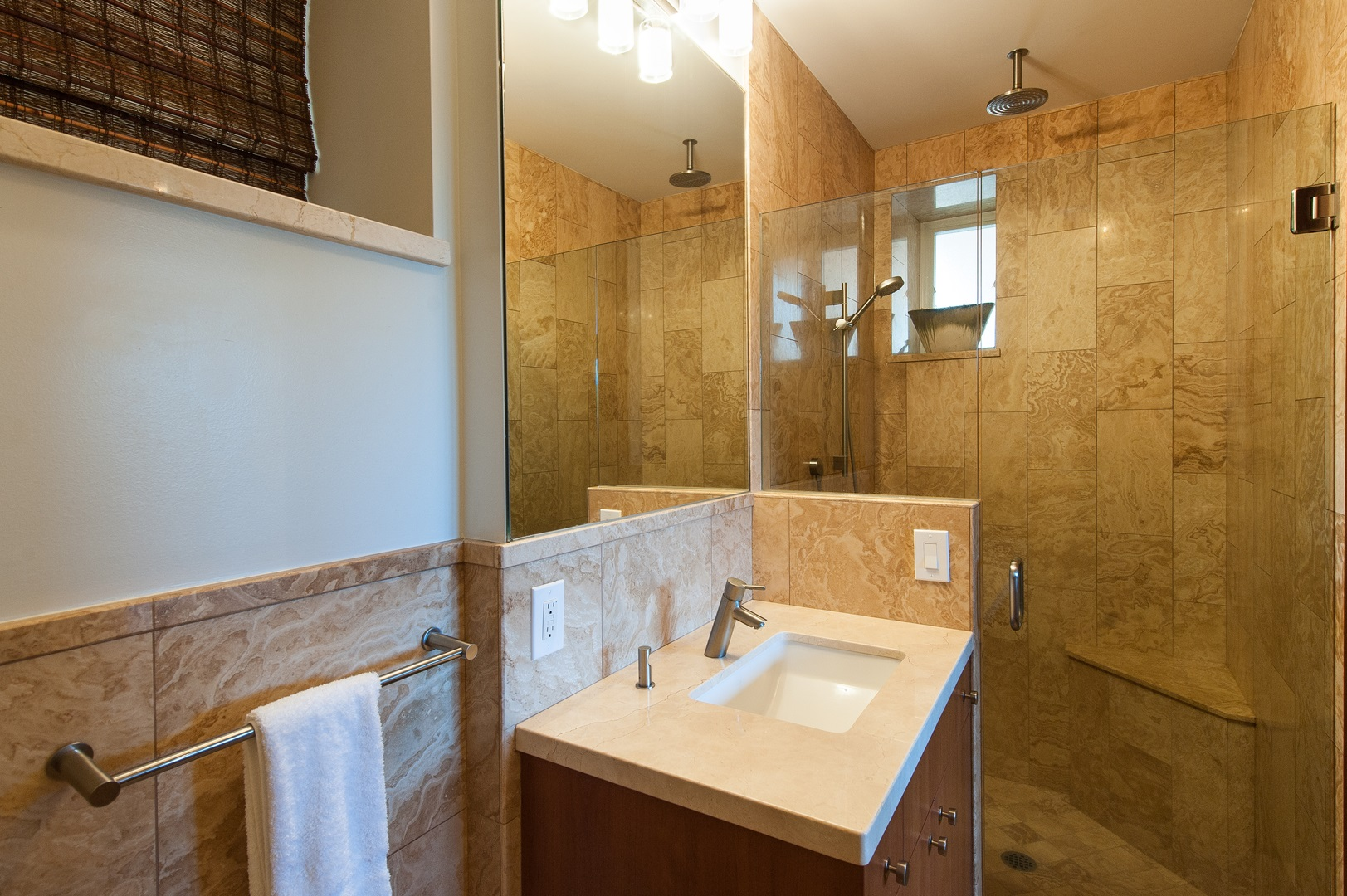 Upper Guest Bathroom