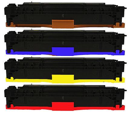 Toner per Canon CRG 718 LBP7200 i-SENSYS