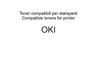 Compatibile OKI