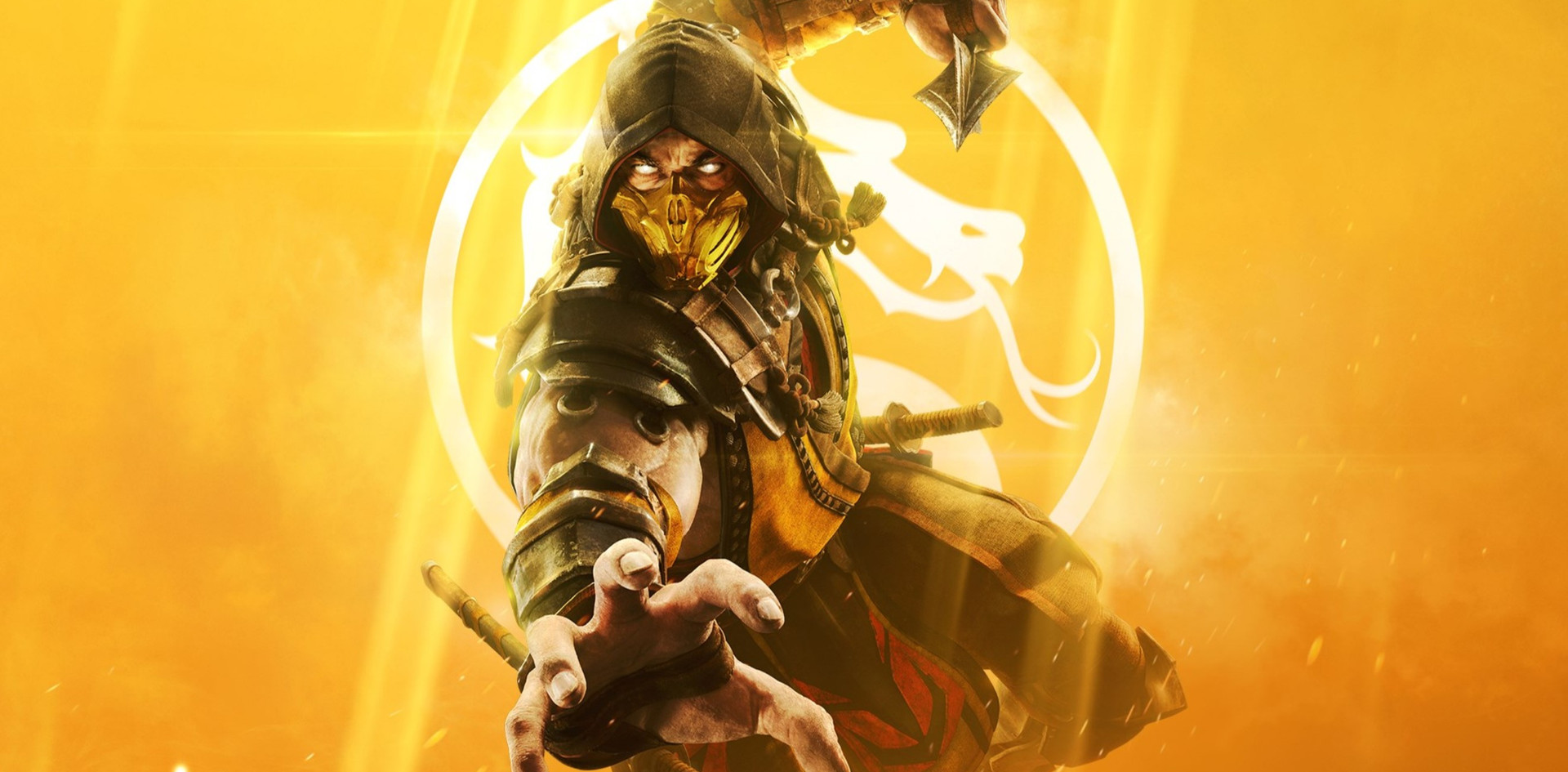 Mortal Kombat 11 Digital game PC Windows