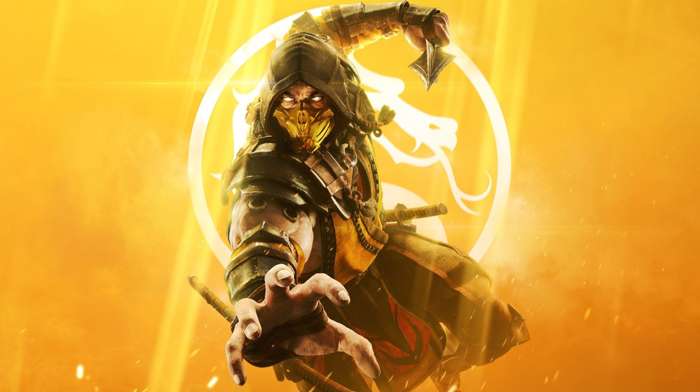 Mortal Kombat 11 Digital game PC Windows