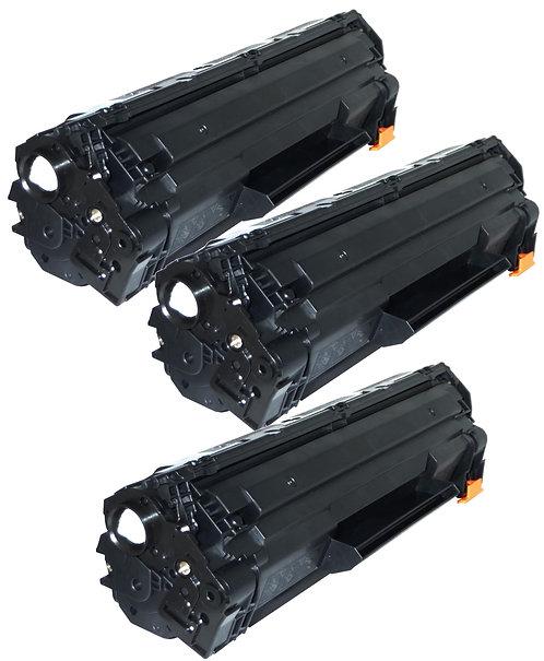 Toner per Canon Q7553X 715
