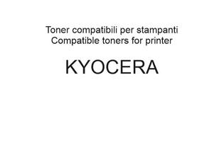 Compatibile Kiocera
