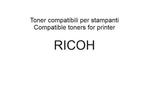 Compatibile Ricoh