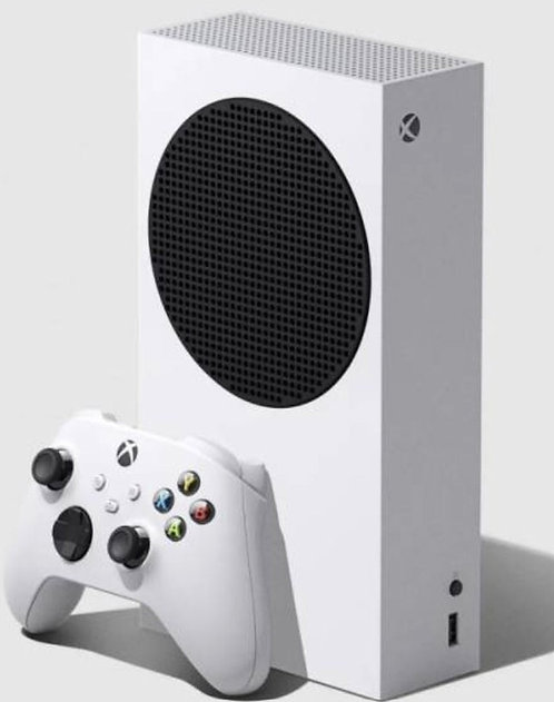 Xbox Series X  512GB Microsoft