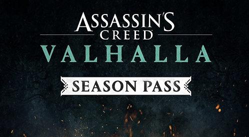 Assassin'S Creed Valhalla Season Pass Digital game PC Windows