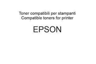 Compatibile Epson