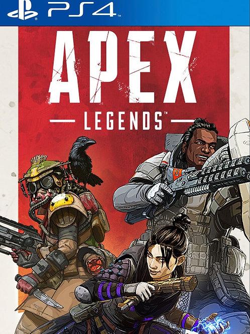 Apex Legends Bloodhound Edition Digital game Playstation 4