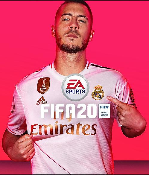 FIFA 20 Standard Edition PC EA Origin Digital game PC Windows