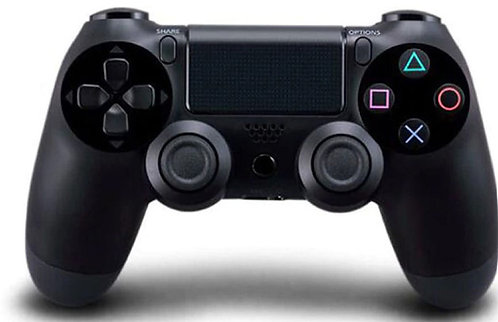 Dualshock gamepad controller per SONY PlayStation 4 e PC USB Bluetooth wireless