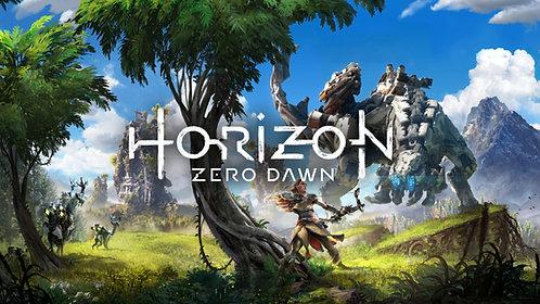 Horizon zero Dawn Edizione completa Digital game PC Windows